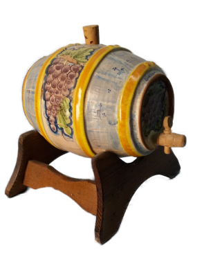 Botte in ceramica