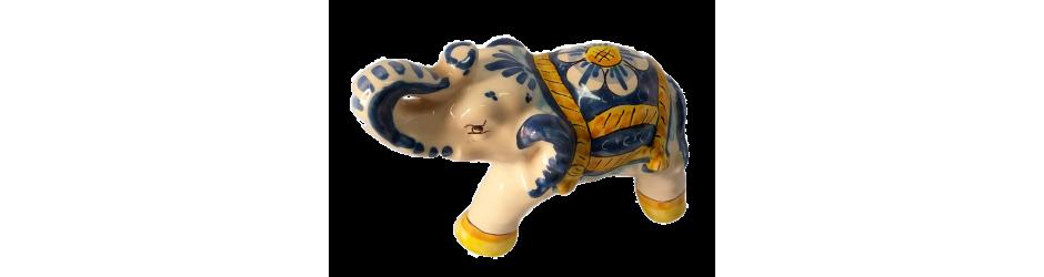 Collezione Animali in Ceramica