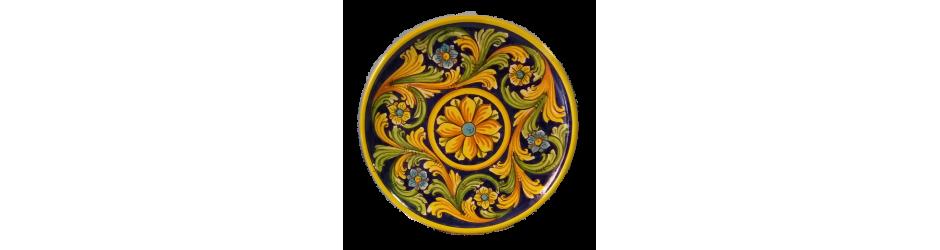 Collezione Piatti in Ceramica
